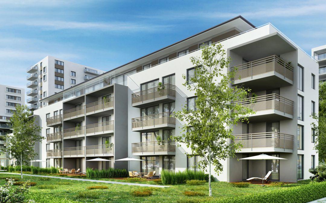 Teure Wohnungen in Stuttgart nicht nur am Killesberg