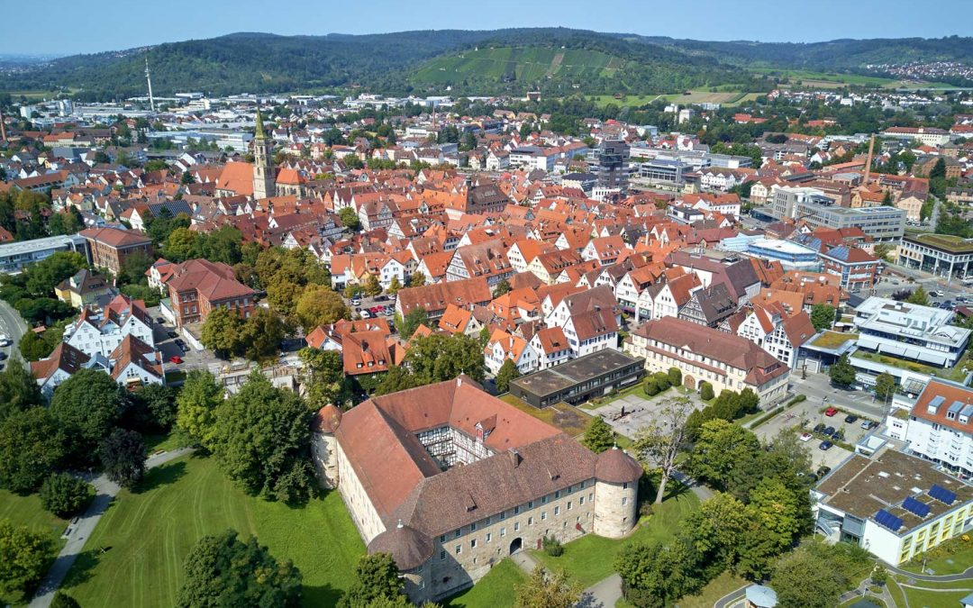 Gemeinsamer Gutachterausschuss in Schorndorf