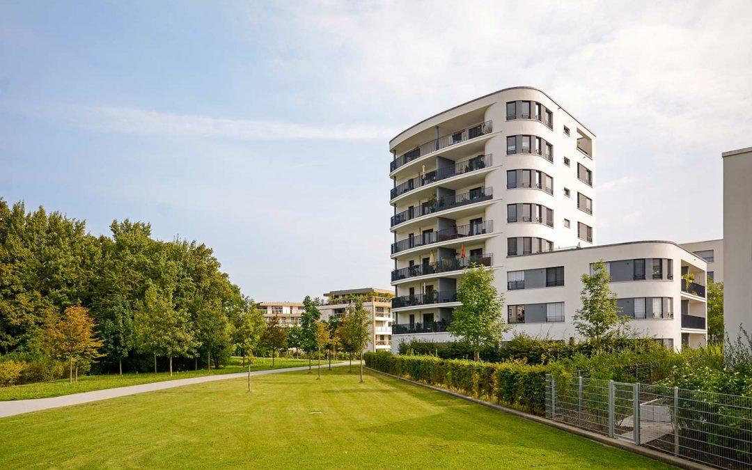 Preise für Immobilien in Ludwigsburg stabilisieren sich auf hohem Niveau