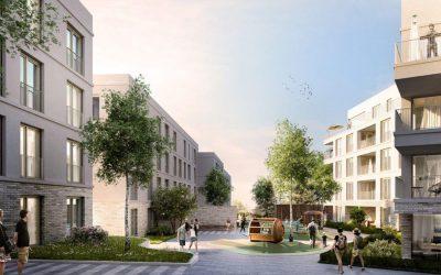 R+V kauft Instone-Projekt in Schorndorf