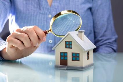 Beratung beim Immobilienkauf