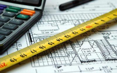 Wohnfläche und Nutzfläche richtig berechnen